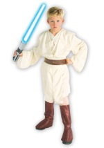 Child Deluxe Obi-Wan Kenobi Costume