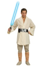 Deluxe Luke Skywalker Costume