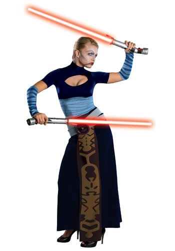 Adult Asajj Ventress Costume